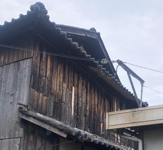 姫路市網干区 屋根リフォーム