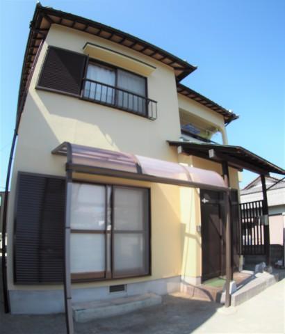 太子町 太子町 襖畳・階段手摺・外壁・屋根リフォーム