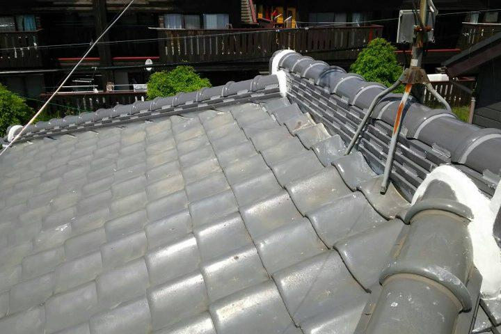 神戸市西区 屋根リフォーム
