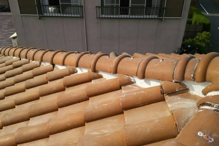 神戸市須磨区 屋根リフォーム