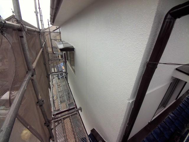 太子町 外壁塗装リフォーム