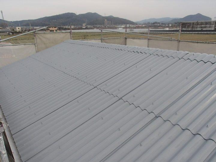揖保郡太子町 屋根塗装リフォーム