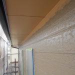 外壁塗装 軒天塗装