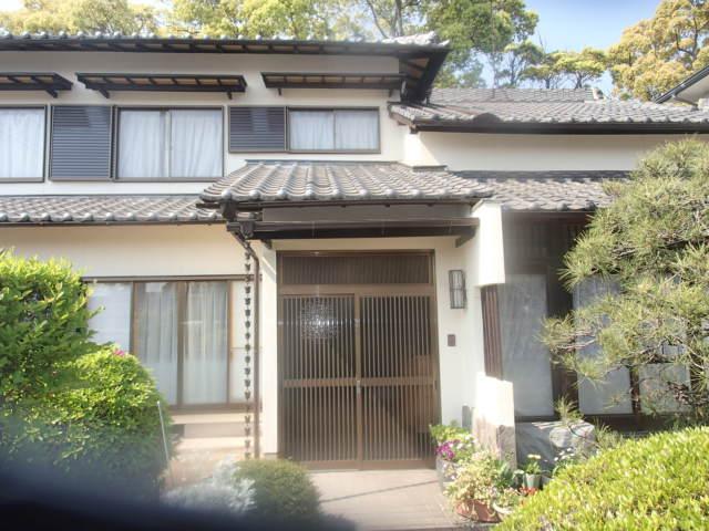 姫路市広畑区 外壁塗装・納屋屋根・倉庫トタン塗装リフォーム