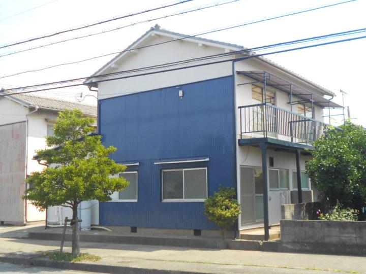 姫路市大津区 外壁塗装リフォーム