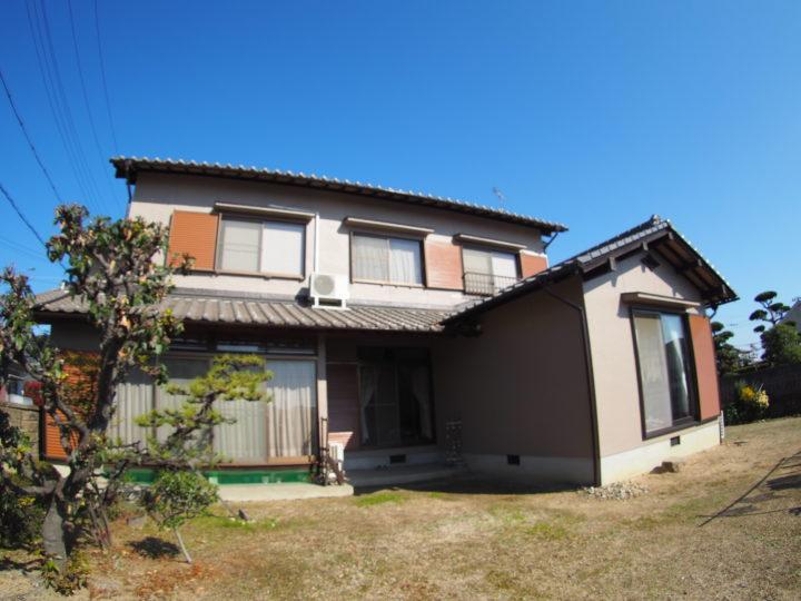 姫路市大津区 浴室・洗面・屋根・外壁塗装リフォーム