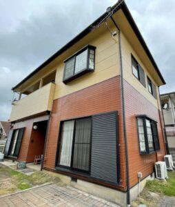 姫路市勝原区 外壁塗装・屋根塗装リフォーム