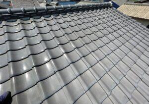 施工事例68 姫路市 屋根葺き替えリフォーム